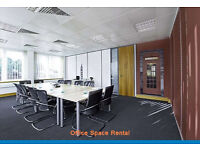 ** SLOUGH (SL2) Office Space to Let in Slough