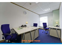 ** Thames Street (SL4) Serviced Office Space to Let