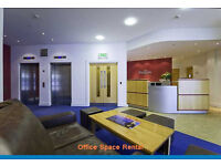 ** ABERDEEN (AB25) Office Space to Let in Aberdeen