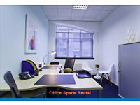 Aberdeen-Berry Street (AB25) Office Space to Let
