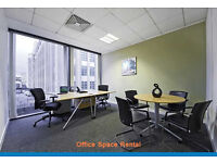 ** FORSYTH HOUSE - CROMAC SQUARE (BT2) Office Space to Let in Belfast