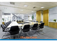 ** Slough (SL1) Serviced Office Space to Let