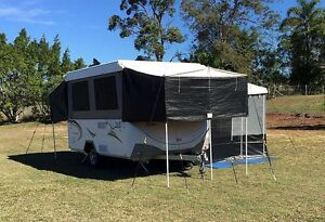 CARAVAN HIRE ROCHEDALE/QLD - 2015 Jayco Eagle Touring Rochedale Brisbane South East Preview