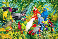 PARROT TRAINER (In Home Consults)
