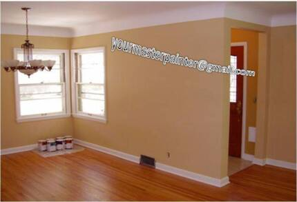 Affordable House Painting services, cheap price but good quality
