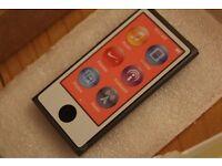 Brand new: Apple iPod nano 7th Generation Grey Slate Colour 16GB Latest Model