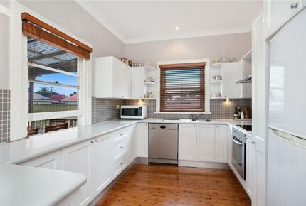 one bedroom for rent in two bedroom house. Newcastle 2300 Newcastle Area Preview