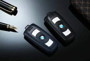 BMW key chain style mini mobile phone for sale- new in a box