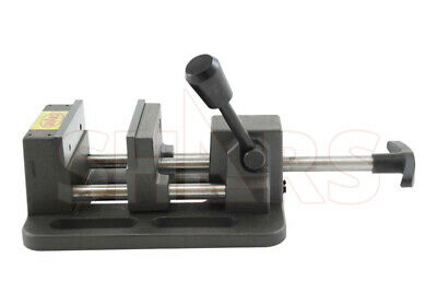 3 Quick Grip Drill Press Vise Vises Drills Hardened