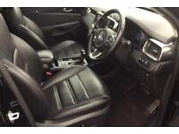 BLACK KIA SORENTO 2.2 CRDI KX-1 KX-2 KX-3 7 SEATS FROM £114 PER WEEK!