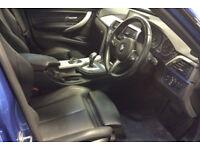BMW 330 xDrive M FROM £98 PER WEEK!