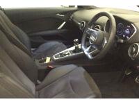 Audi TT Coupe Sport FROM £103 PER WEEK!
