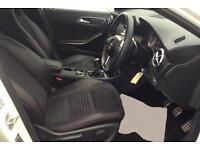 Mercedes-Benz A180 AMG Sport FROM £72 PER WEEK!