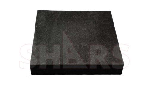 "SHARS 18 x 24 x 3"" Grade B Granite Surface Plate No Ledge NEW"