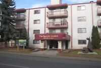 Whyte ave and Area 1 bd Apartments for Rent October 1st !!!