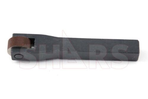 SHARS 4x1/2x1/2 Single Knurling Tool NEW