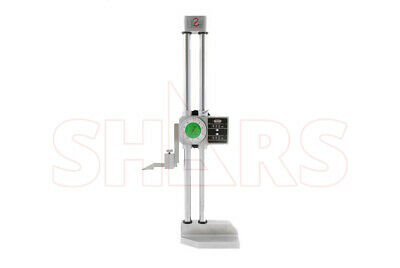 Out Of Stock 90 Days Precision Double Beam 24 Dial Height Gage Wdial New