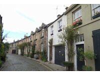 2 bedroom house in Circus Lane , Stockbridge, Edinburgh, EH3 6SU