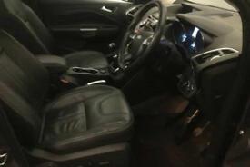 Ford Kuga Titanium X Sport FROM £57 PER WEEK!