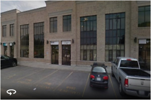 Professional Commercial Space Located in the Heart of Kanata