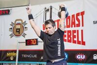 Kettlebell Sport-Regular Classes,+ ONLINE Training
