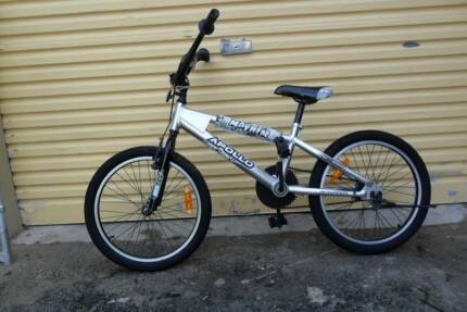 APOLLO BMX BIKE $60 Rockingham Rockingham Area Preview