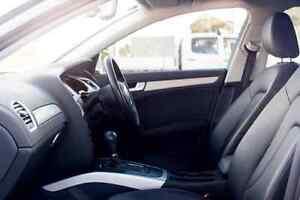 2010 Audi A4 Sedan **12 MONTH WARRANTY** Moorebank Liverpool Area Preview
