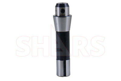 Pro-Series by HHIP 3901-0104 3//8 R8 End Mill Holder