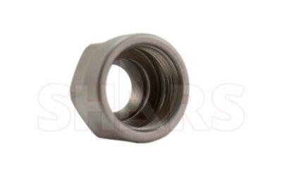 Shars Er16 Clamping Hex Nut For Cnc Milling Collets Chuck Holder Lathe Er 16 New