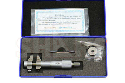 Shars Precision .2 - 1.2 .0001 Inside Micrometer Set New P