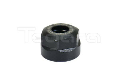 Tegara High Torque Er16 Hex Collet Nut Balanced 12000 Rpm Made In Taiwan New