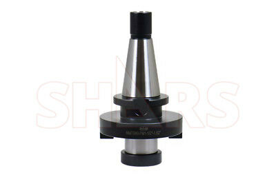 Shars 1-12 Nmtb 40 Nmtb40 Shell Face Mill Holder Arbors .0004 Save 30.55 New