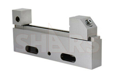 6 Stainless Steel Wire Cut Vise Hardened Milling .0002 S