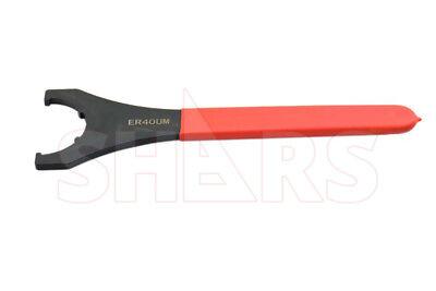 Shars Slotted Slot Type Er40 Er 40 Tool Holder Collet Chuck Spanner Wrench New P