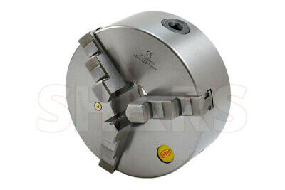 Shars 5 3 Jaw Lathe Chucks Precision Self Centering .003 Tir Certificate New R
