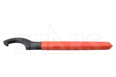 Shars Nosetype Er20 Er 20 Tool Holder Collet Chuck Spanner Wrench New P