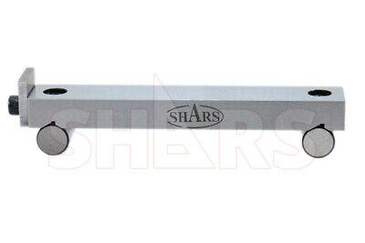 Ground 1 X 6 Precision Sine Bar Roll Hardened New