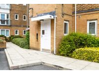 Spacious 1 bedroom flat with full height windows, balcony, available in Morton Close, London RP72