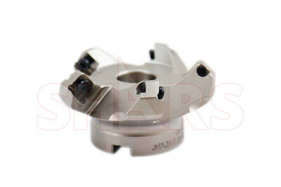 Cnc 2-12 45 Indexable Face Mill Seht 43 Insert 5fl Wcertificate Save 137 P