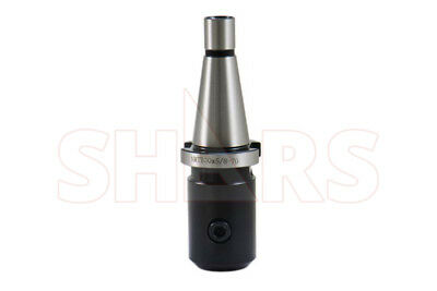 Shars 30 Nmtb X 58 End Mill Holder Tir 0.0004 Nmtb30 New