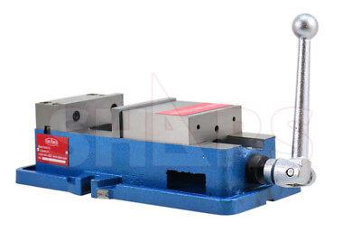 Shars 4x4-18x1-14 Lock Down Precision Milling Machine Vise No Base New