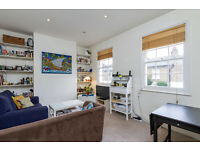 1 BEDROOM FLAT/GOOD SIZED BRIGHT RECEPTION ROOM/SEPARATE KITCHEN/TRANSPORT LINKS AT HAMMERSMITH