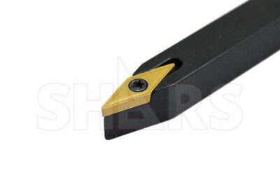 Shars 38 X 6 Svvbn Rl Indexable Turning Tool Holder Vbmt P
