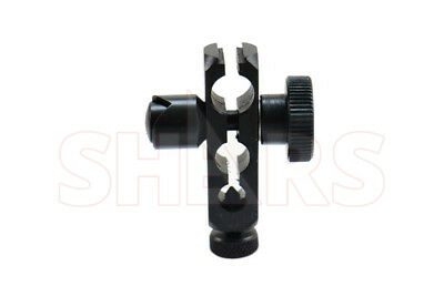 Indicator Holder Clamps Dial Digital Test Dovetail New