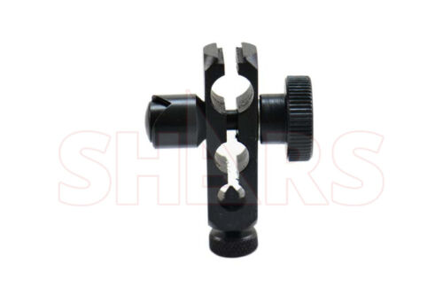 INDICATOR HOLDER CLAMPS DIAL DIGITAL TEST DOVETAIL NEW !
