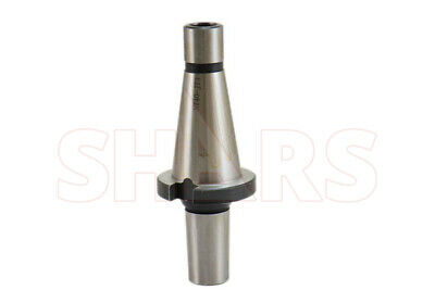 Shars 40 Nmtb To 4jt Taper Adapter New