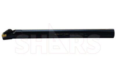 Shars 1 X 12 Rh Tcln Boring Bar For Cnmg Inserts New P