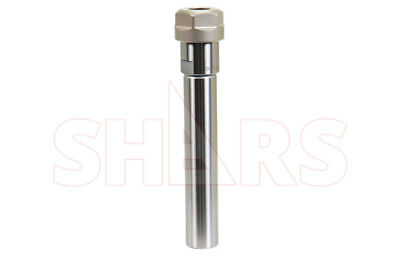 Shars Er16 34 Er Collet Holder With Straight Shank Oal 5.31 New