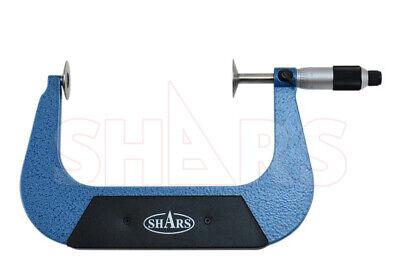 Shars 5-6 Disc Micrometer New