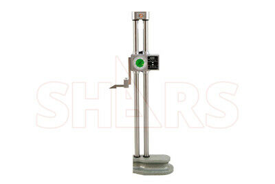 Precision Double Dual Beam 18 Dial Height Gage .001